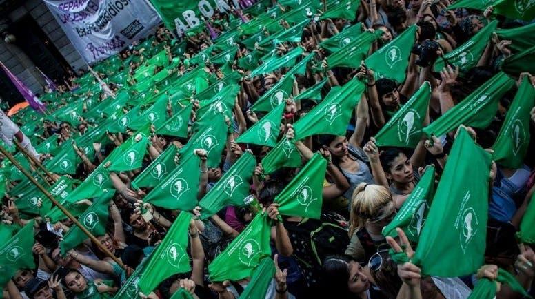 La legalización del aborto logró dictamen y mañana se trata en Diputados