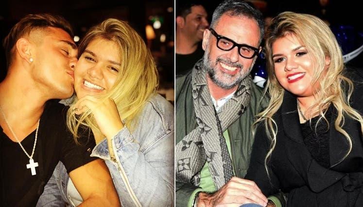 Morena y Rocío Rial, divididas por el aborto legal