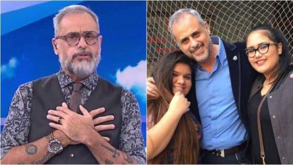 Tras la ausencia, Jorge Rial habló de su salud