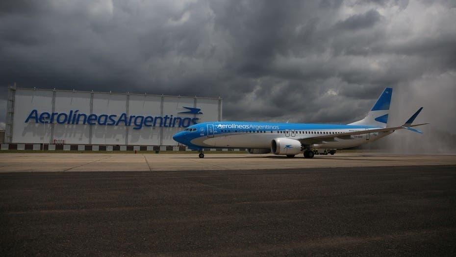 Aerolíneas Argentinas advierte por ofertas engañosas de pasajes