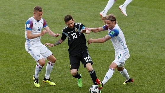 Mundial 2018: ¿qué pasa si dos equipos empatan en puntos y goles?