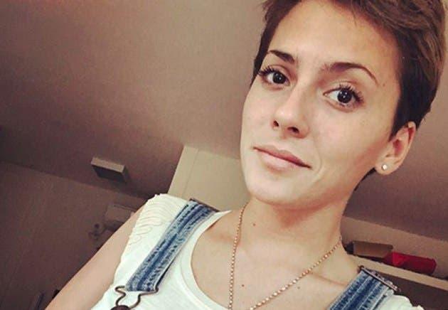 Difunden fotos del departamento de Rocío Gancedo al momento de su muerte