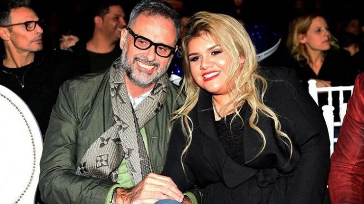 Morena ahora se reconcilió con su ex: ¿qué opinará Rial?