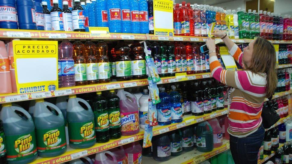 La inflación de Mendoza para junio fue de 3,2%