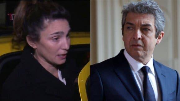 Bertuccelli y la acusación contra Darín: ¿se arrepiente?