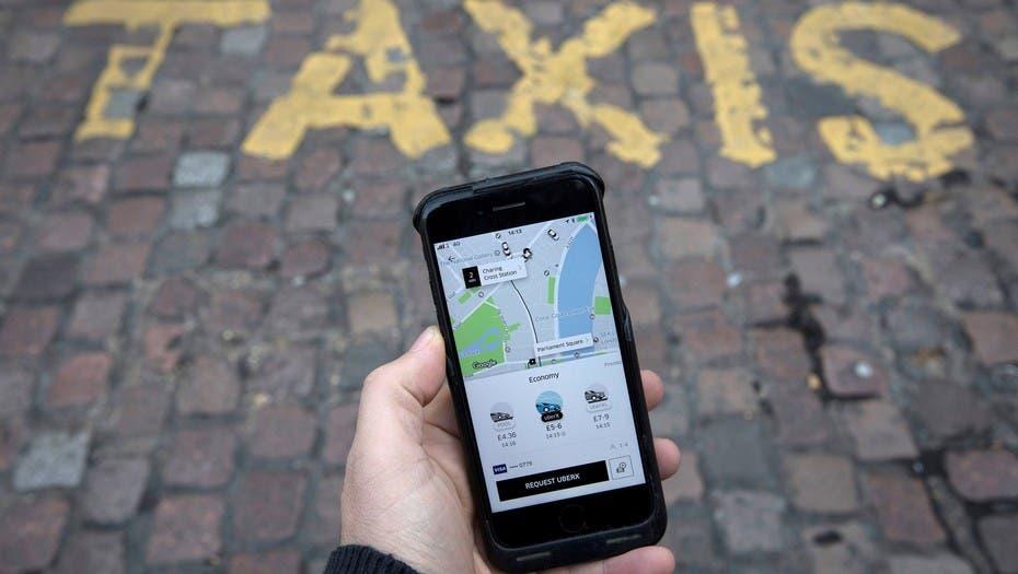 Un chofer de Uber violó a una pasajera de 24 años