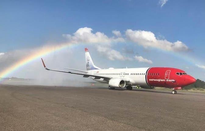 Norwegian Argentina operará vuelos domésticos desde octubre