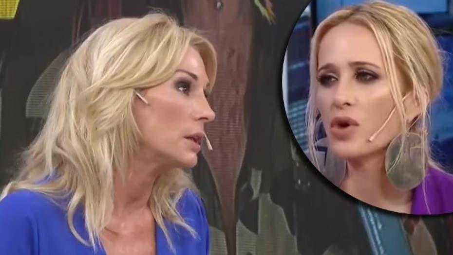 Sorpresiva renuncia de Julieta Prandi a Incorrectas