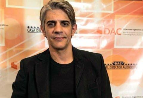 Pablo Echarri habló sobre los cuadernos de las coimas