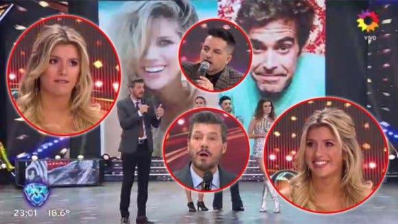 ¡Romance confirmado! Laurita Fernández sale con Nicolás Cabré