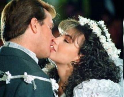 Arturo Peniche confesó por qué no le gustaba besar a Thalía