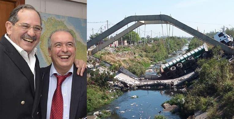 Resultado de imagen para jose lopez alperovich puente