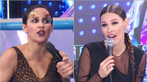 Lourdes Sánchez venenosa contra Pampita: