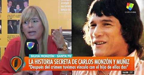 Conmoción por una polémica frase de la hija de Carlos Monzón