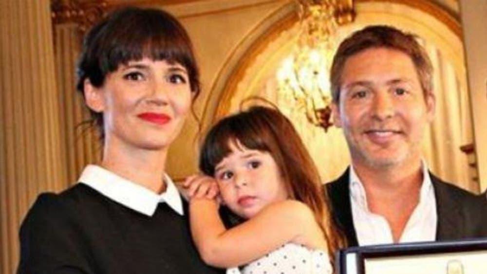 Griselda Siciliani reveló el especial pedido que le hizo su hija Margarita
