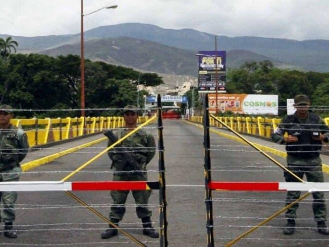 Venezuela crea la policía migratoria para fronteras y terminales