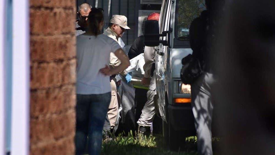 Policiales: Tiroteo y 3 policías muertos por discusión de ruidos molestos