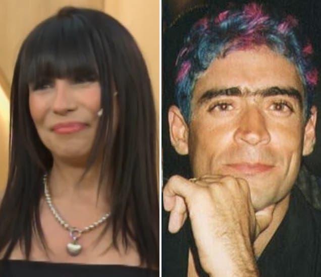 Marixa Balli contó que Rodrigo la dejó esposada en un hotel