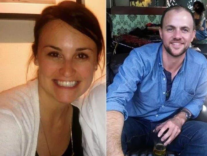 Muere pareja en accidente de tránsito mientras conducían a su boda