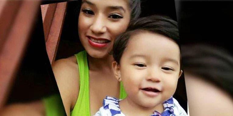 Texas: Piden 60 millones por muerte de bebé inmigrante