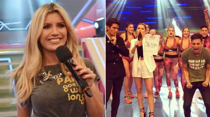 La tremenda respuesta de Laurita Fernández a los dichos de Flor Vigna