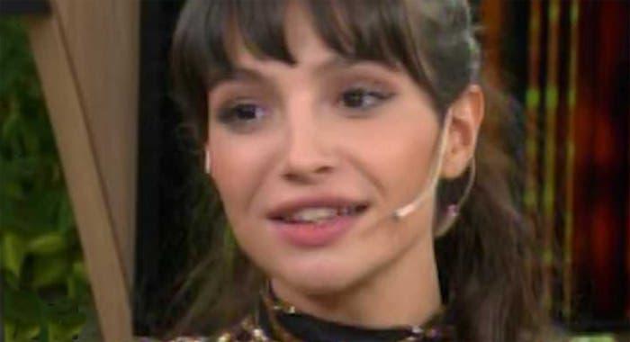 Brenda Asnicar reveló que fue acosada durante la grabación de Patito Feo