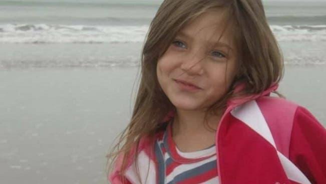La familia mendocina recuperó el cofre con las cenizas de su hija