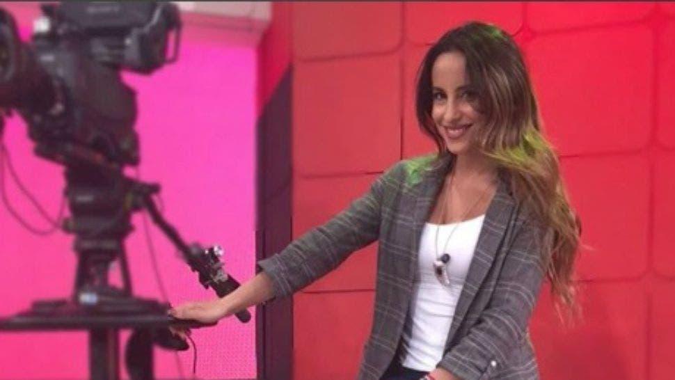 Lourdes Sánchez renunció al Bailando 2018 por su hijo Valentín