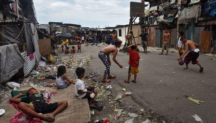 Venezuela es el segundo país con más personas desnutridas