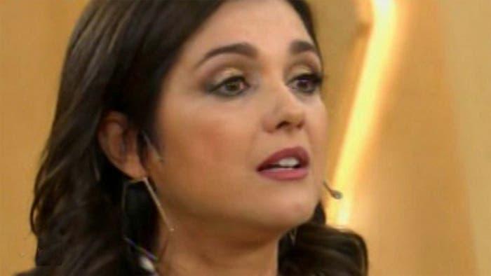 Araceli González contó que fue abusada de niña