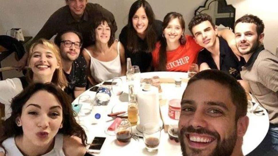 Camila Salazar anunció que se casa en 2019
