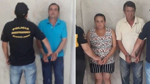 Prostituían a su hija para no pagar el alquiler — Aberrante