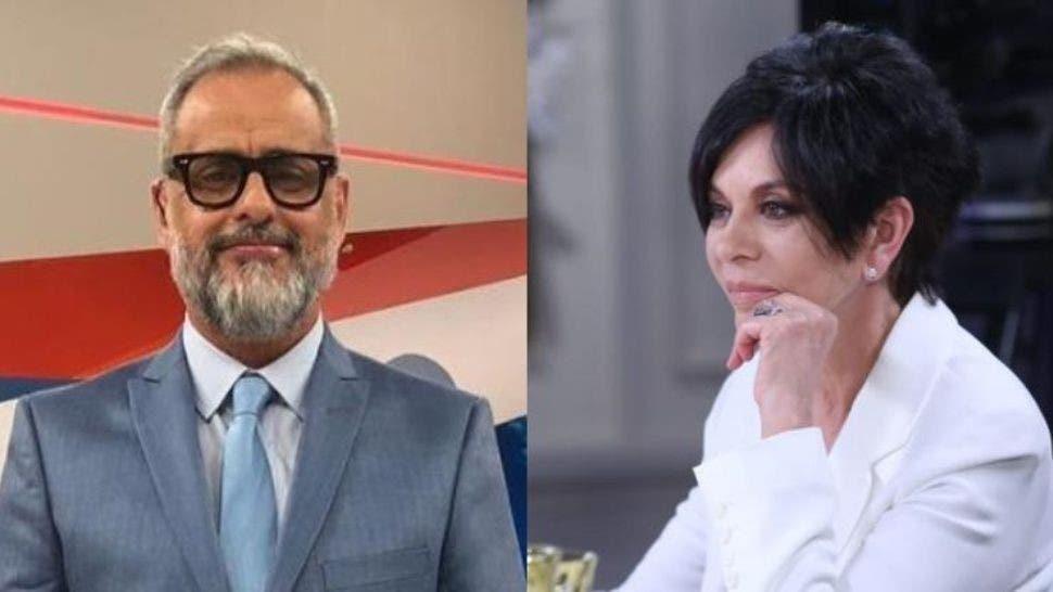 Mónica Gutiérrez y Jorge Rial volvieron a pelearse en las redes