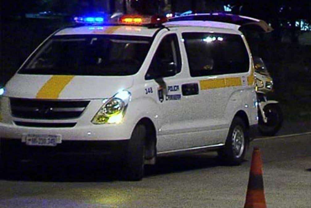 La hija de Carlos Melconian atropelló a un policía e intentó huir