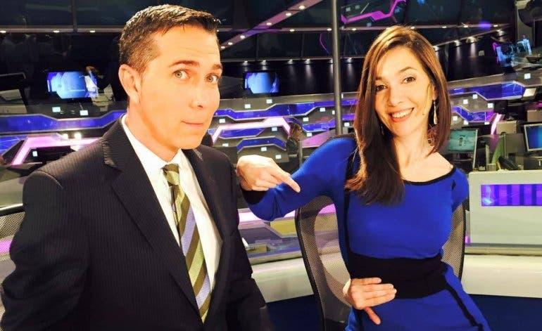 ¿Están enamorados? Barili y Cristina Pérez responden el misterio este jueves