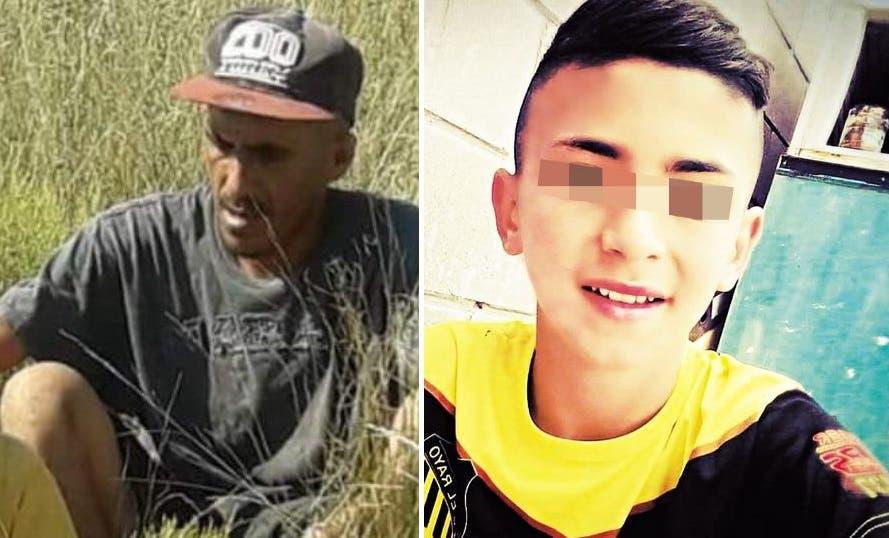 Adolescentes rescataron a un nene que era violado por su padrastro