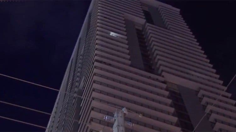 Madre e hijo caen al vacío desde edificio en Brickell