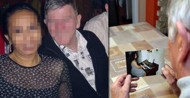 Descubrió que su esposa era hombre, ¡tras 19 años de casados!