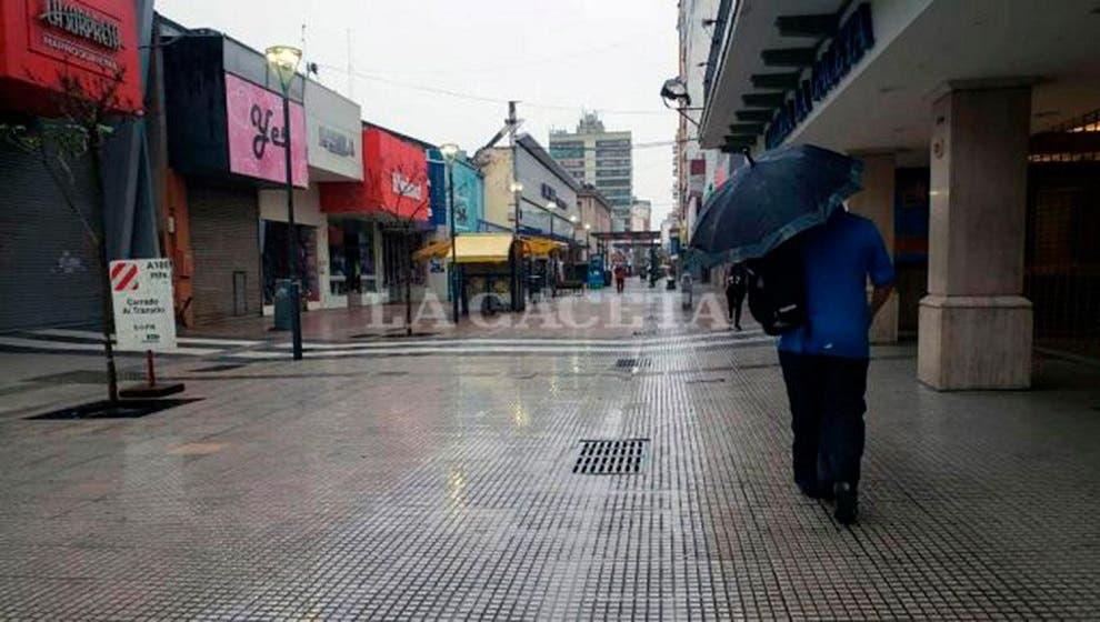 Tiempo en Salta: se viene una semana templada, nublada y lluviosa - Actualidad