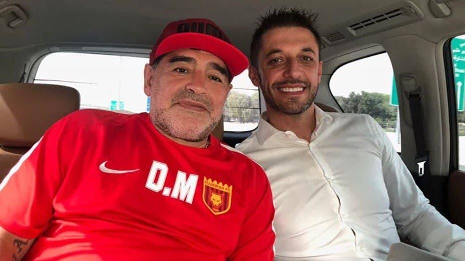 Diego Maradona: abogado ahora dice que el 'Pelusa' tendría diez hijos
