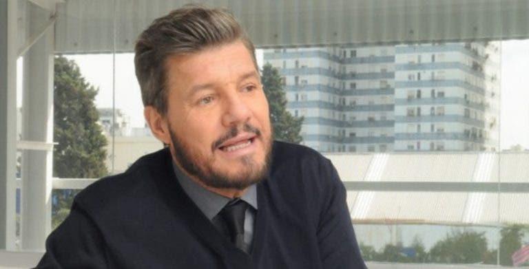 Sanción a San Lorenzo: según Tinelli, es una venganza del gobirno - Política