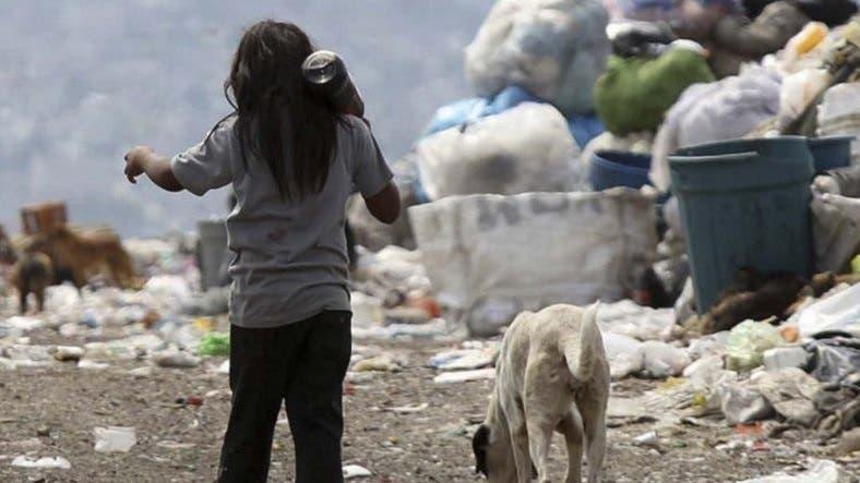 Subió la pobreza y hay más de 12 millones de pobres — Crisis