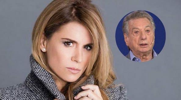 Flavia habló por primera vez sobre la muerte de Macri
