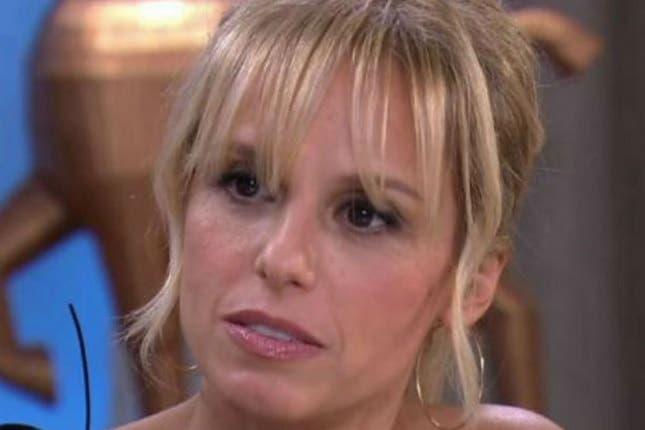 Mariana Fabbiani perdió a un gran amigo