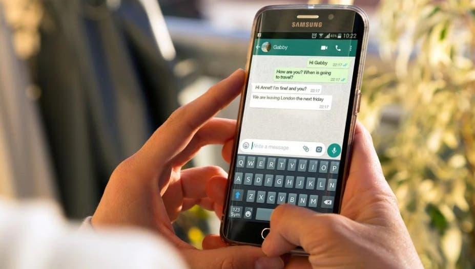WhatsApp no permitirá tomar captura de pantalla en chats
