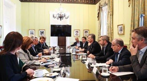 Movimiento en Casa Rosada: Macri dará anuncios económicos