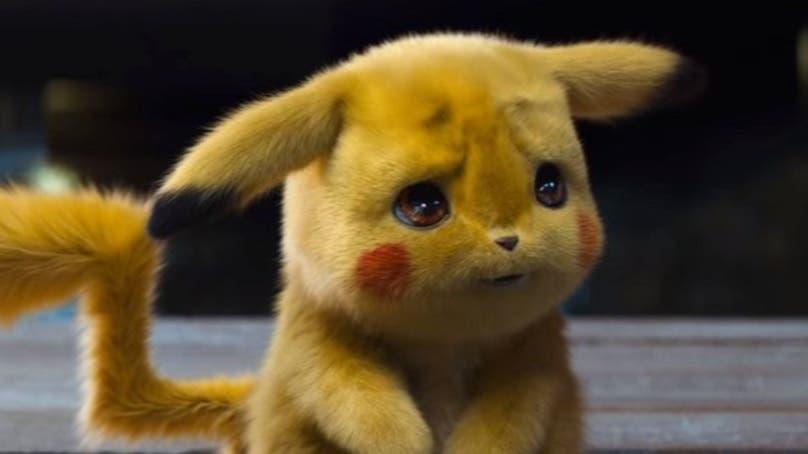 Detective Pikachu es confundida por La Llorona en un cine canadiense