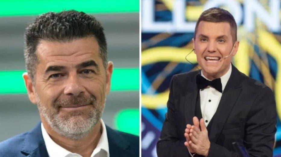Julián Weich, durísimo con el programa de Santiago del Moro