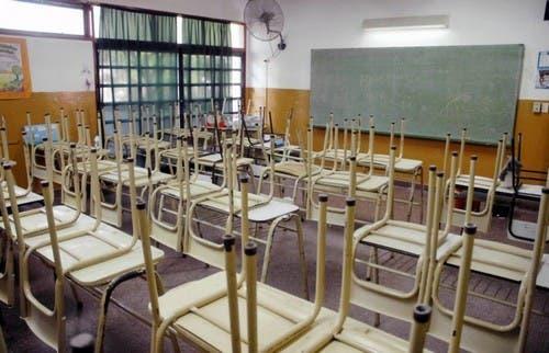 ATEP se suma al paro general convocado por la CGT — Sin clases