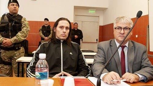 Pérez Corradi soltó cucarachas durante un juicio oral